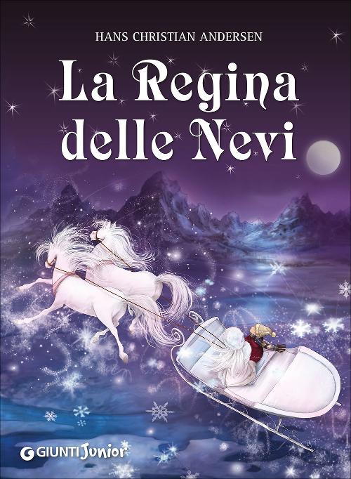 La regina delle nevi uscirà in francia a febbraio il trailer