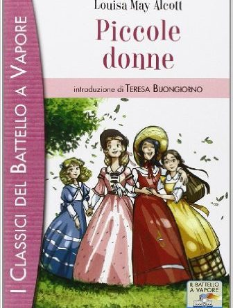 Piccole Donne – Louisa May Alcott – Nuove Pagine