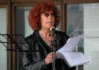 Maria Rosa Cutrufelli 1 - Stazione FS