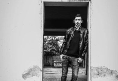 Largo Trieste 14 : intervista a Stefano De Filippo