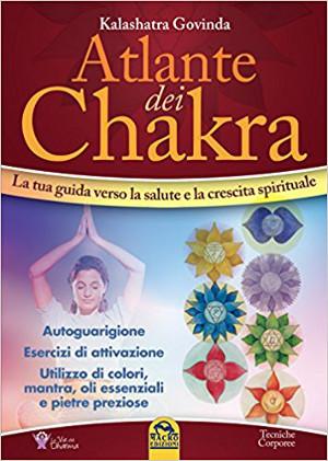 Atlante dei chakra – Kalashatra Govinda