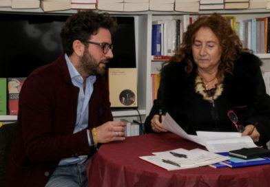 La storia di un uomo solo: intervista a Donato D'Aiuto