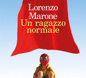 Un ragazzo normale – Lorenzo Marone