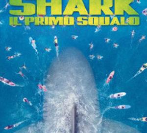 Shark. Il primo squalo – Steve Alten