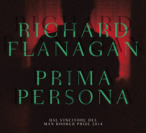 Prima persona – Richard Flanagan
