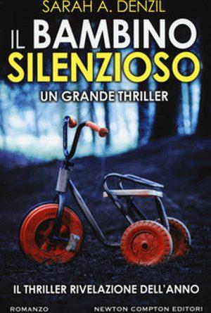 Il bambino silenzioso – Sarah A. Denzil