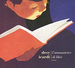 L'annusatrice di libri – Desy Icardi