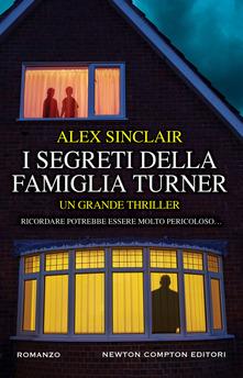 I segreti della famiglia Turner – Alex Sinclair