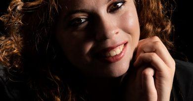 Intervista ad Alessia Di Palma