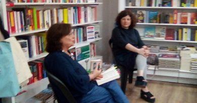 Intervista a Francesca Pieri