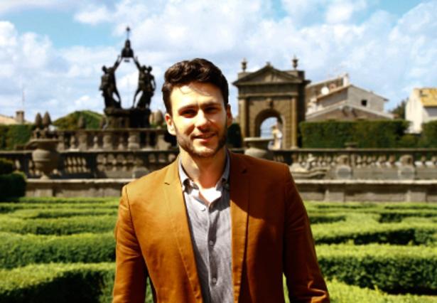 Intervista a Giuliano Danieli