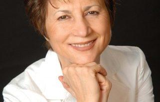 Intervista a Carla Maria Russo